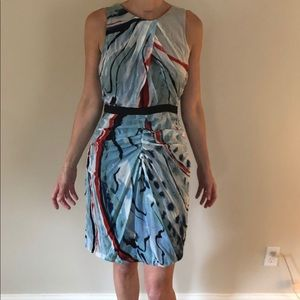 DVF dress! Perfect for summer!